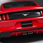 2017 Ford Mustang Mach 1