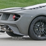 2017 Ford GT90 Concept