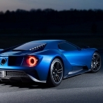 2017 Ford Shelby Cobra Concept