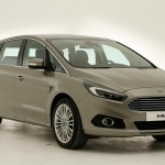 2017 Ford S MAX