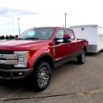 2017 Ford F Series Cabelas FX4
