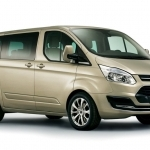 2017 Ford Tourneo Custom Concept