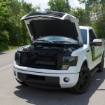 2017 Ford F 150 Tremor