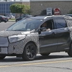 2017 Ford Edge new