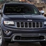 2017 Jeep Grand Cherokee 5.7 Limited