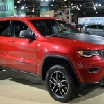 2017 Jeep Trailhawk Concept