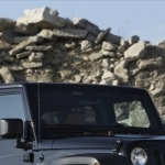 2017 Jeep Wrangler Call of Duty Black Ops
