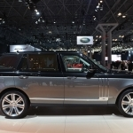 2017 Land Rover Range Rover SV Autobiography new