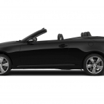 2017 Lexus IS Convertible