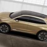 2017 Lincoln MKT Concept