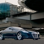 2017 Maybach Exelero