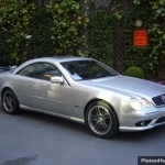 2017 Mercedes Benz CL55 AMG F1 Limited Edition