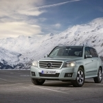 2017 Mercedes Benz GLK 350 4MATIC