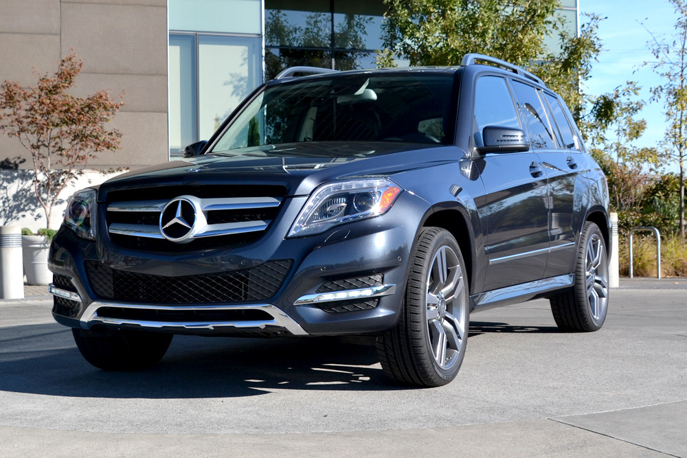 This Isn T Just The Most Advanced 2017 Mercedes Benz Glk350 4matic Yet With Technologies No Car Has Ever Offered Writes A New Chapter In