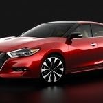 2017 Nissan Sylphy Concept