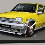 2017 Renault 5 GT Turbo