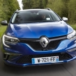 2017 Renault Megane II Estate