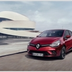 2017 Renault Clio RS Luxe