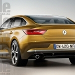 2017 Renault Megane Coupe