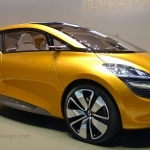 2017 Renault R Space Concept