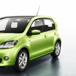 2017 Skoda Citigo 5 door