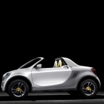2017 Smart for us Concept