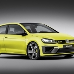 2017 Volkswagen Golf I