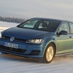 2017 Volkswagen Golf BlueMotion