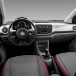 2017 Volkswagen Up 4 door