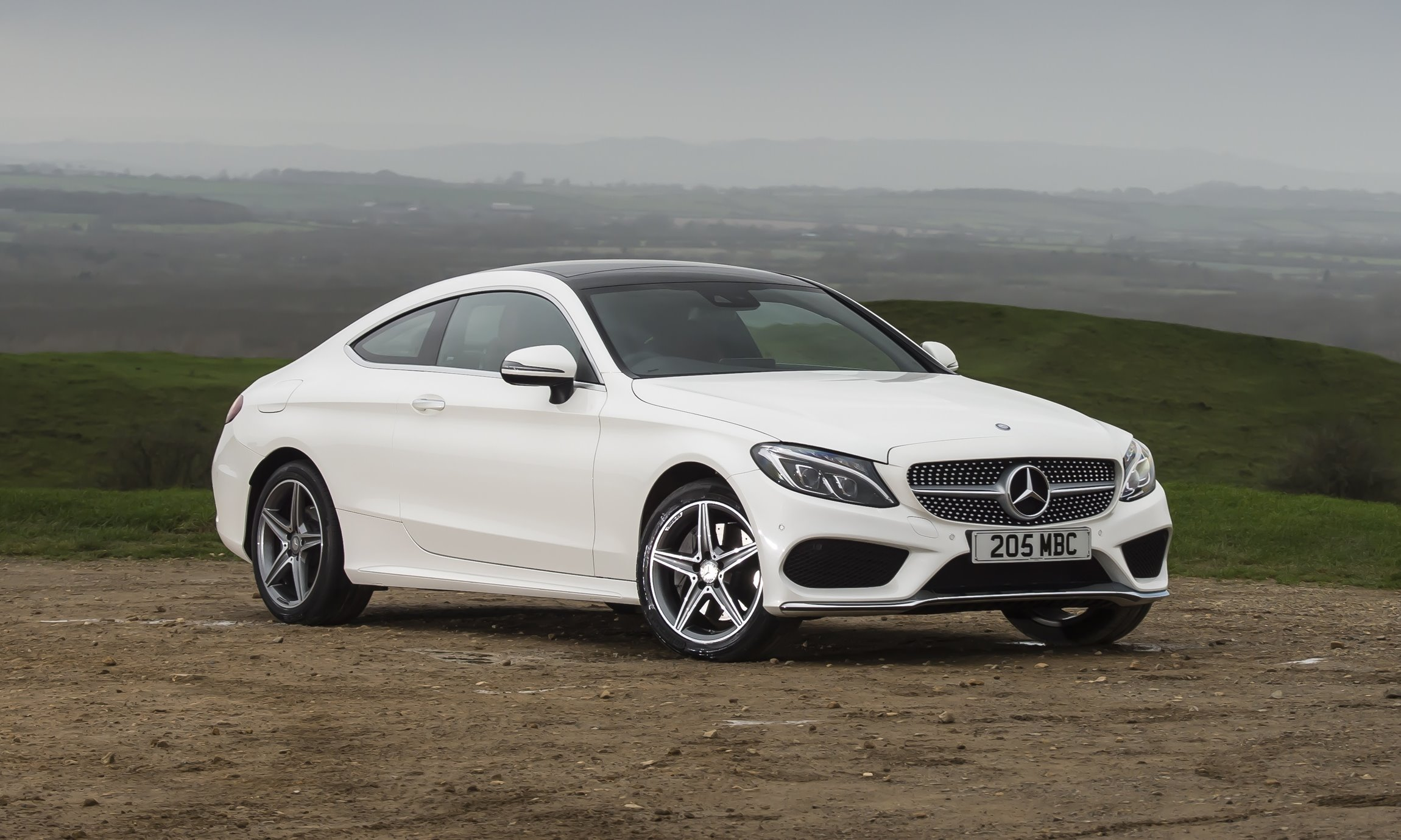 Pick And Choose Options See All The Specs For 2017 Wald Mercedes Benz Cl Feel Engineered Pure Exhilaration