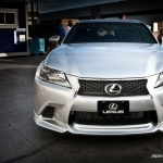2018 Wald Lexus IS