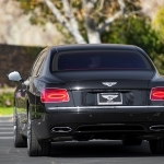 2018 Wald Bentley Continental Flying Spur