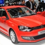 2018 Volkswagen Polo BlueMotion Concept
