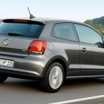 2018 Volkswagen Polo 3 Door