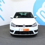 2018 Volkswagen Golf TDI BlueMotion
