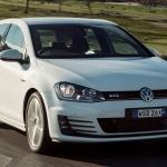 2018 Volkswagen Golf GTI 5 door