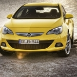 2018 Vauxhall Astra Coupe