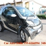 2018 Smart fortwo cdi