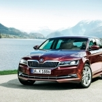 2018 Skoda Roomster Scout