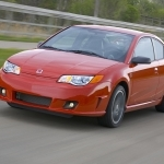 2018 Saturn Ion Red Line