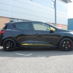 2018 Renault Clio RS 200