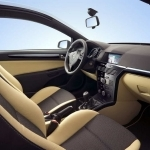 2018 Opel Astra GTC with Panoramic Roof