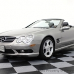 2018 Mercedes Benz SL Class Sports Package