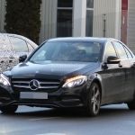 2018 Mercedes Benz S Class UK Version