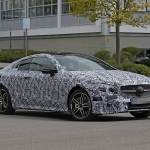 2018 Mercedes Benz S Class Coupe