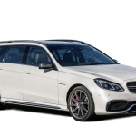 2018 Mercedes Benz E63 AMG Estate