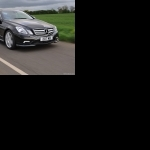 2018 Mercedes Benz E Class Coupe UK Version