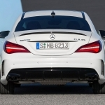 2018 Mercedes Benz CLA Shooting Brake