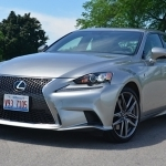 2018 Lexus IS350
