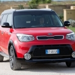 2018 Kia Soul EU Version